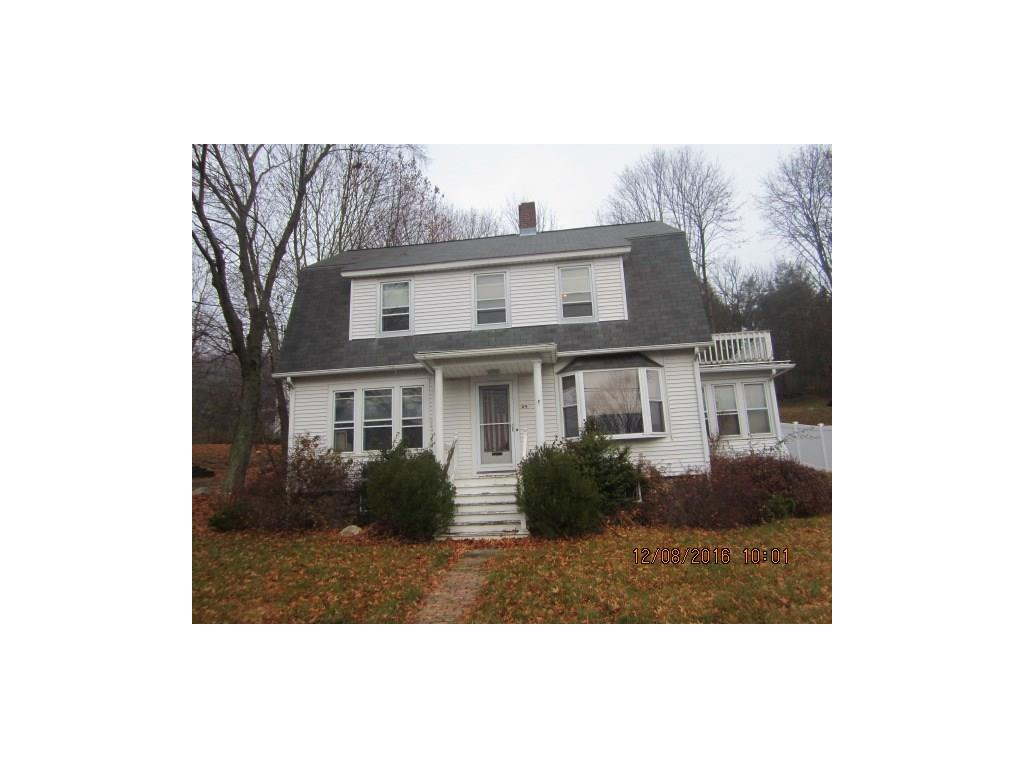 Photo of 24 Homestead Avenue  Derby  CT