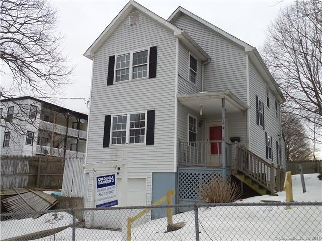 Photo of 124 Dikeman St  Waterbury  CT