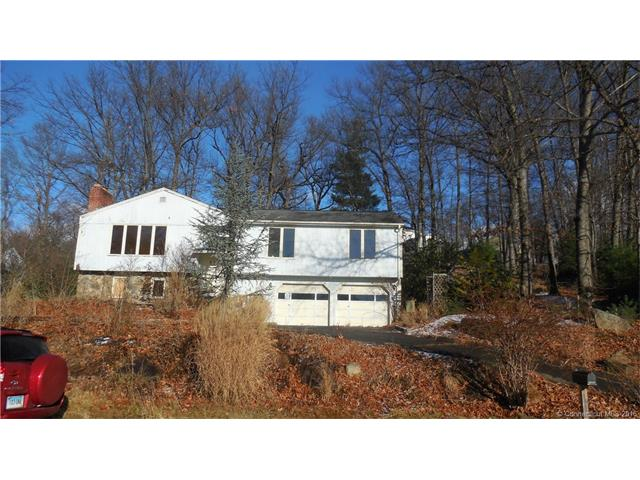 Photo of 307 Grissom Rd  Manchester  CT