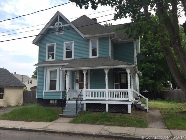 Photo of 44 Walnut St  Enfield  CT