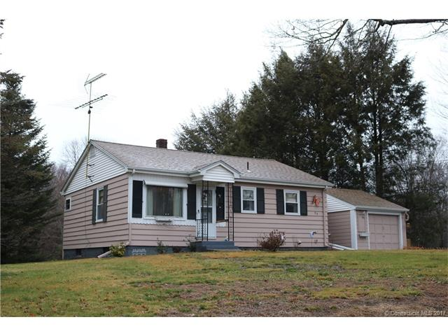 Photo of 99 Thompson Pike  Killingly  CT