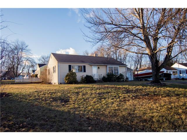 Photo of 109 Concord Cir  Wethersfield  CT