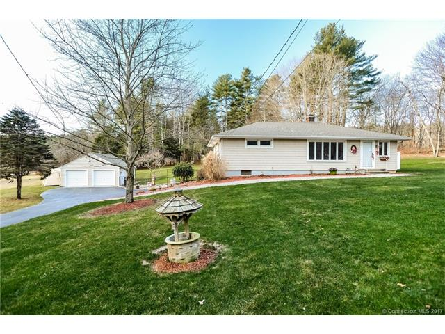 Photo of 485 Cook Hill Rd  Killingly  CT