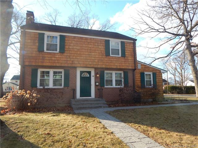 Photo of 58 Virginia Rd  Manchester  CT