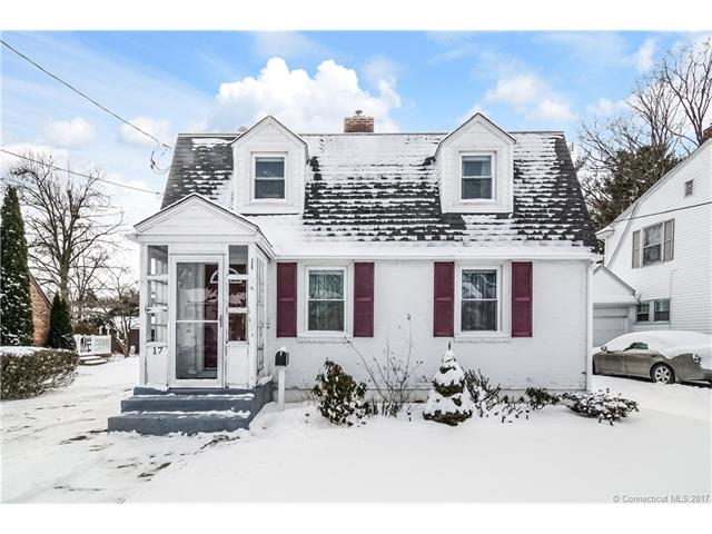 Photo of 17 Tobey Ave  Windsor  CT