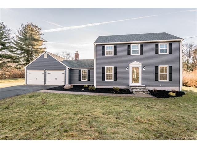 155 Holcomb St, East Granby, CT 06026