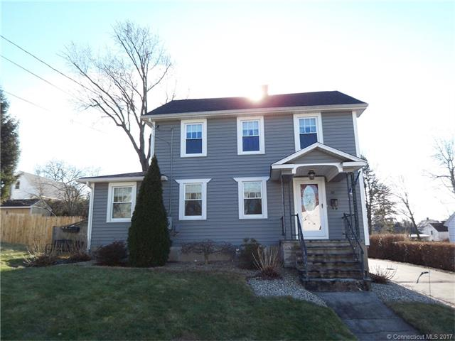18 Dix Rd, Wethersfield, CT 06109