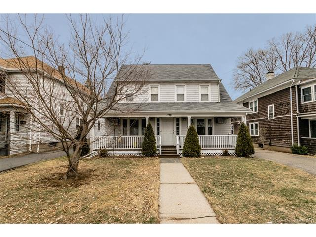 1178 New Britain Ave, West Hartford, CT 06110