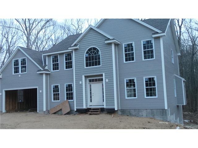 Photo of 32 Monticello Ln  Mansfield  CT