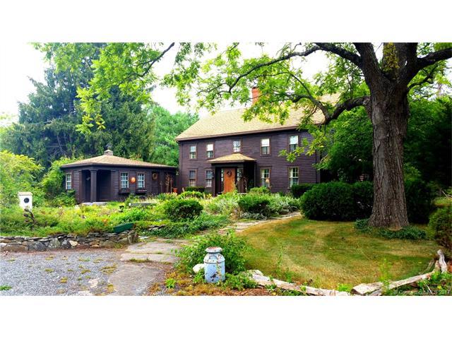 Photo of 547 Tourtellot Hill Rd  Rhode Island  RI