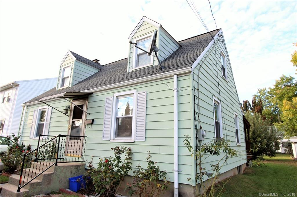 Photo of 48 Goodrich Street  Hartford  CT