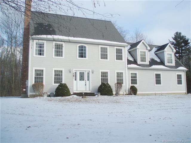Photo of 136 Ference Rd  Ashford  CT