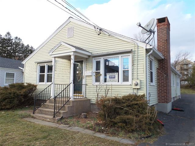 Photo of 98 Linden St  New Britain  CT