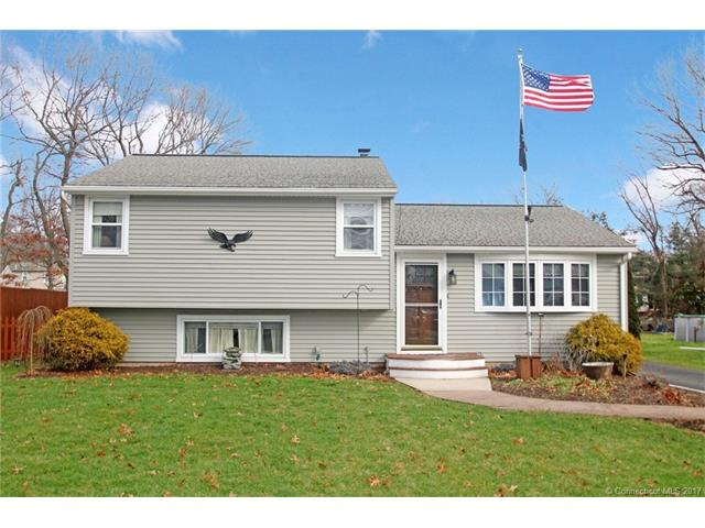 Photo of 45 Woodland Ave  North Haven  CT