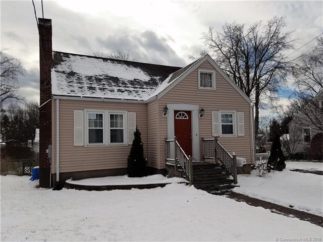 Photo of 24 Ensign St  Manchester  CT