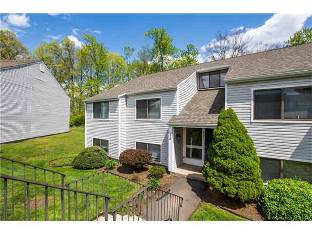 Photo of 59 Brookwood Dr  Rocky Hill  CT