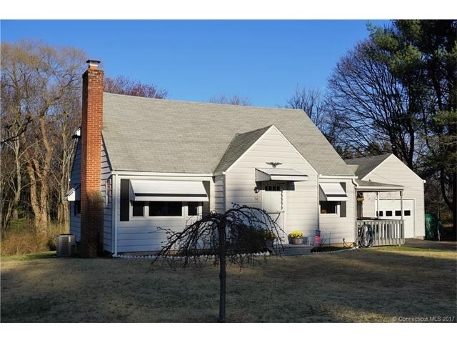 Photo of 34 Lathrop Dr  Coventry  CT