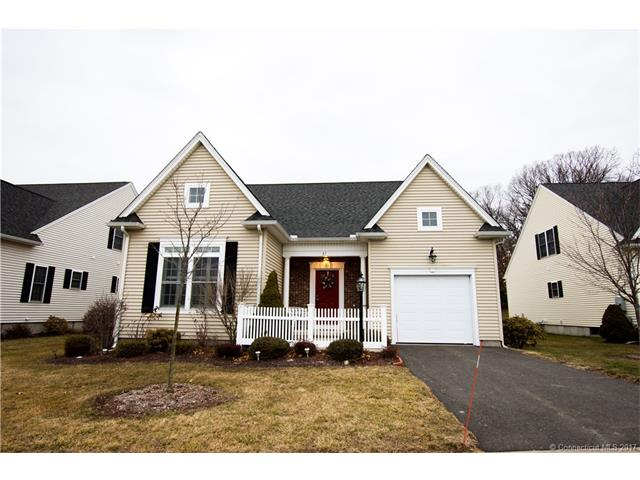 Photo of 87 Wyndemere Ln  Windsor  CT