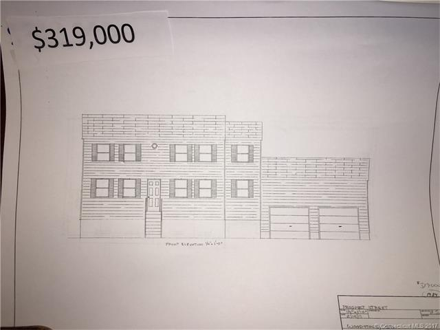 Photo of 283 Lot 13-2 Prospect Street  Woodstock  CT