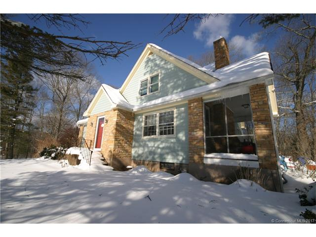 Photo of 875 Church St  Hebron  CT