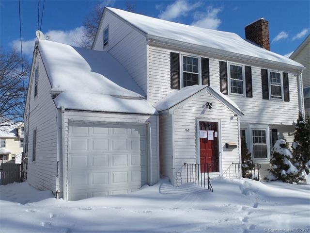 Photo of 168 Hubbard Rd  Hartford  CT