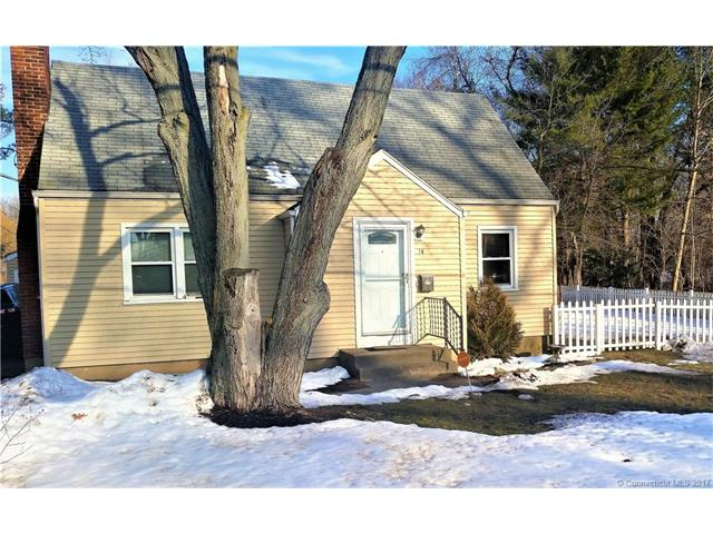 14 Packard St, Bloomfield, CT 06002