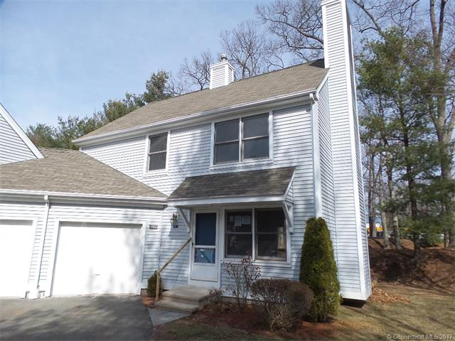 Photo of 301 Briarwood Ct  Rocky Hill  CT