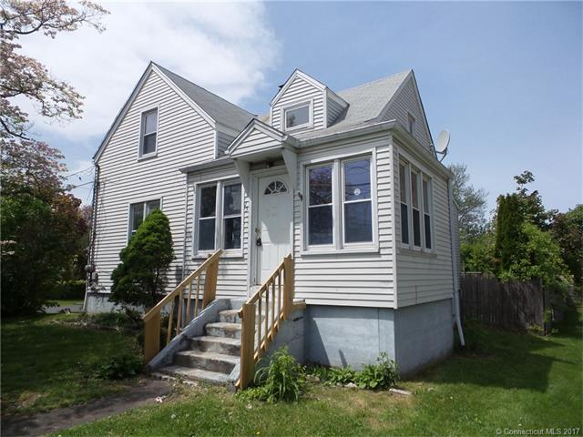 Photo of 155 Osgood Ave  New Britain  CT