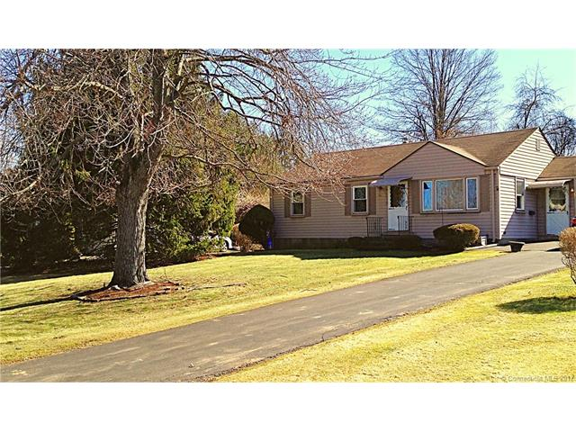 Photo of 32 Wright Rd  Rocky Hill  CT