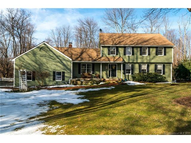 Photo of 117 Huckleberry Hill Rd  Avon  CT