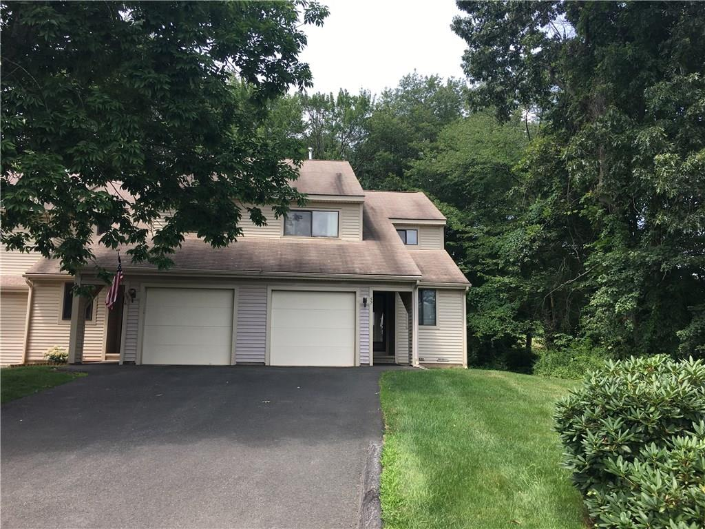 Photo of 57 Greenview Drive  Rocky Hill  CT
