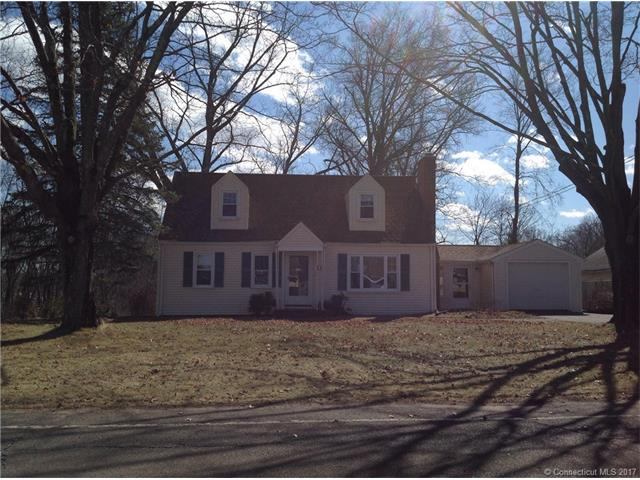 Photo of 32 Phelps Road  East Windsor  CT