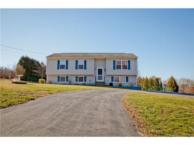 Photo of 229 Dow Rd  Plainfield  CT