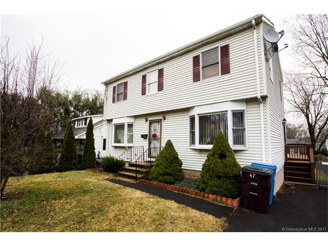 Photo of 47 Oneida St  New Britain  CT
