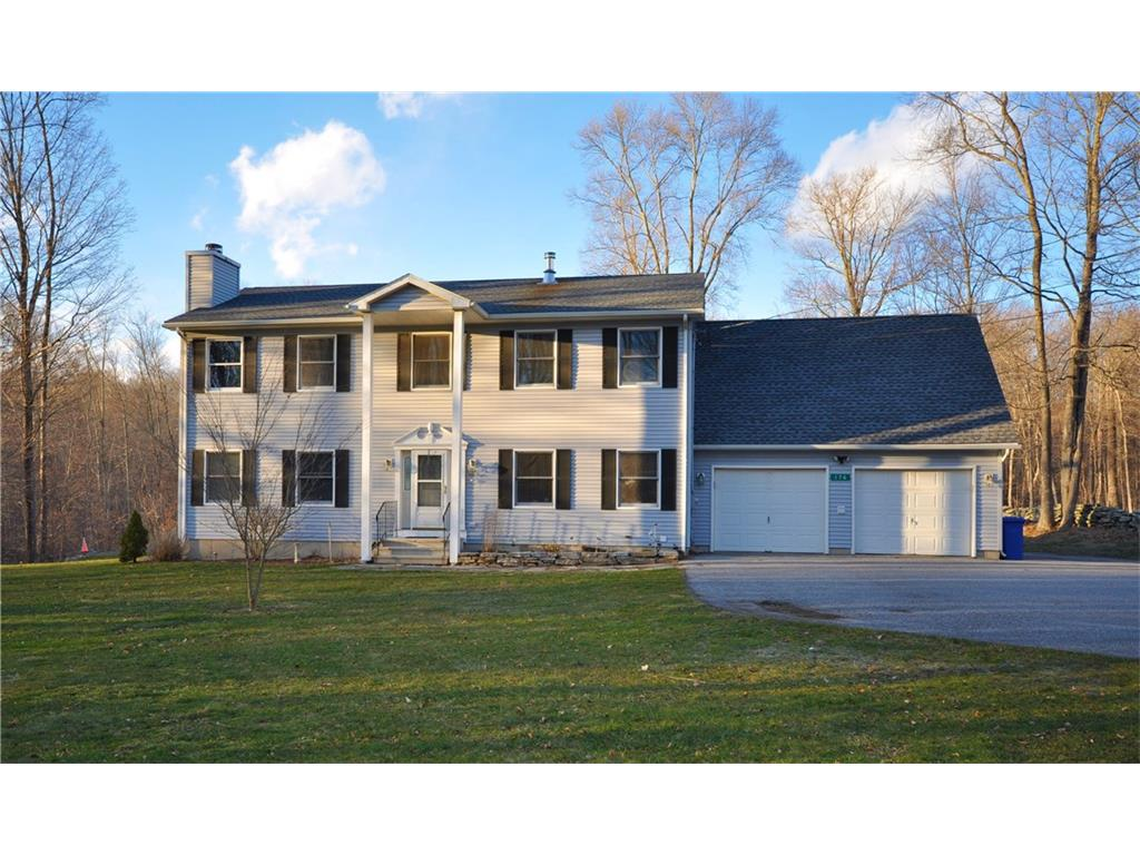 Photo of 176 Coventry Road  Mansfield  CT