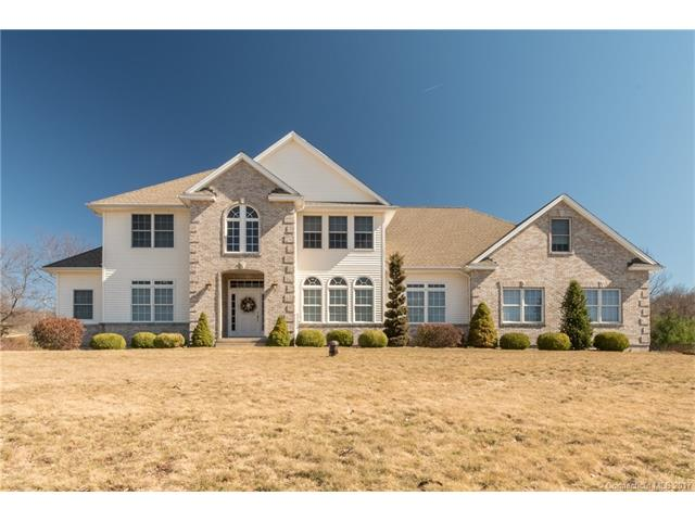 Colonial, Single Family - Middletown, CT (photo 1)