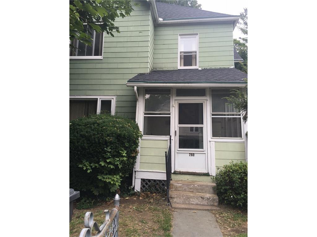 Photo of 260 Capen Street  Hartford  CT