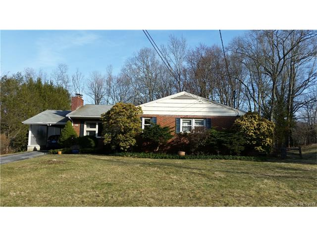 Photo of 35 Birchwood Hts  Mansfield  CT