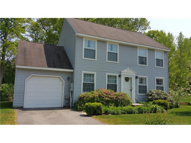 Photo of 55 Hilltop Dr  Windham  CT
