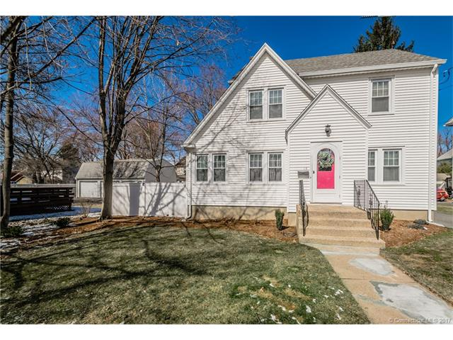 15 Clearfield Rd, Wethersfield, CT 06109
