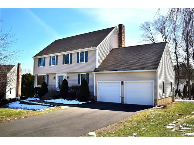 Photo of 38 Hayrake Dr  Wethersfield  CT