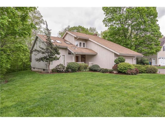 Photo of 157 Tree Hill Rd  Berlin  CT