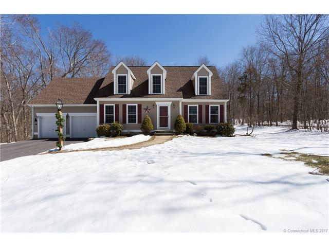 58 Shady Brook Ln, Colchester, CT 06415