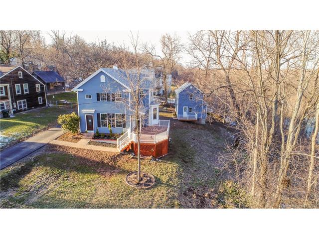 Photo of 55 Riverview Rd  Rocky Hill  CT
