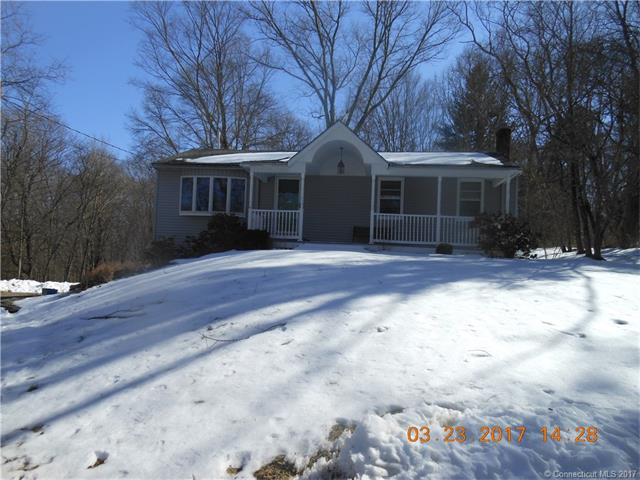 Photo of 24 Bear Swamp Rd  Andover  CT