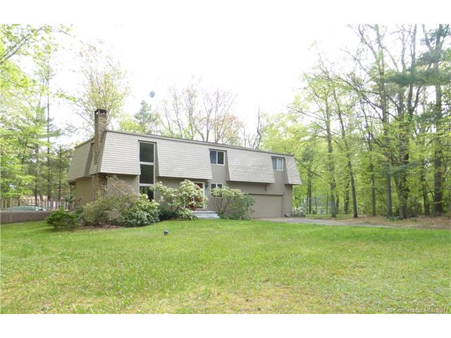 Photo of 211 Wrights Brook Dr  Somers  CT
