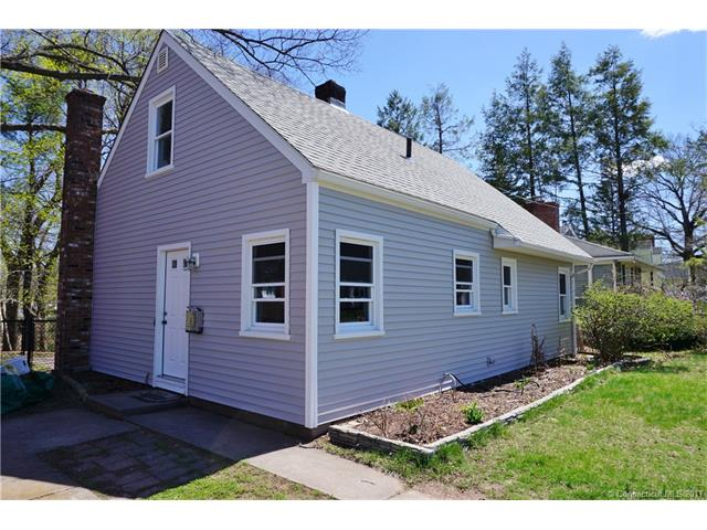 Photo of 107 Crestwood Dr  Manchester  CT