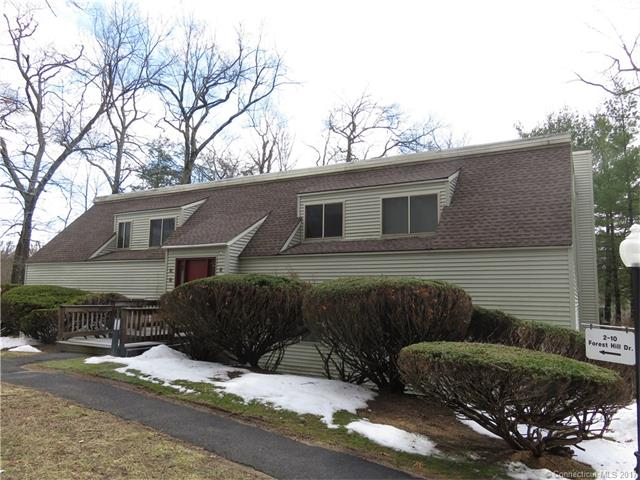 Photo of 8 Forest Hill Dr  Simsbury  CT