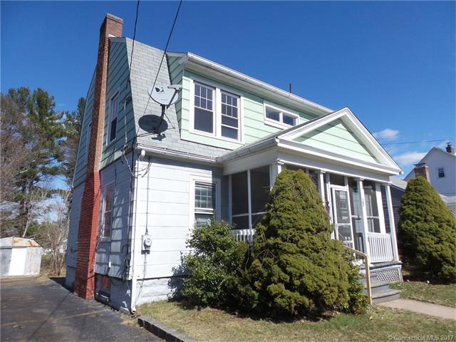 Photo of 64 Walnut Street  East Hartford  CT