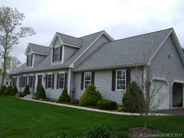 Photo of 240 Durkee Rd  Somers  CT